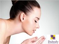 Fototerapia Anti-Acne em 6 Clínicas Dubody.