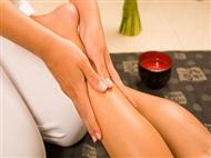 Massagens: Anticeluliticas, Adelgaçantes, de relaxamento e Drenagens Linfáticas Manuais no Saldanha
