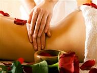 Stetic4u Benfica - Massagem à escolha para 1 pessoa ou casal