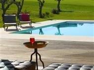 Bom Sucesso Resort 5*: 1 ou 2 Noites para 2, 4 ou 6 Pessoas próximo de Óbidos desde 99.90€. Descubra este paraíso, onde nenhum pormenor escapa!