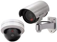 Videovigilância de Dissuasão com 2 modelos à escolha. PORTES INCLUIDOS.