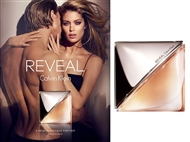 Eau De Parfum Reveal by Calvin Klein de 50 ml