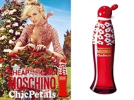Eau de Toilette Chic Petals by Moschino de 100 ml