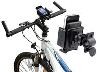 Suporte Universal de Bicicleta para Smartphones.