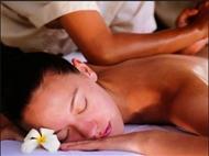 Hayati Spa: Massagem Tântrica ou Tui Na