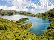 AÇORES: Viagem de 3 Dias ou mais a São Miguel com Voos de Lisboa ou Porto e Hotel.