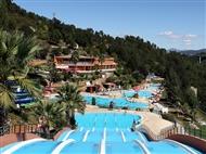 Parque Aquático de Amarante com Estadia no Hotel Navarras.