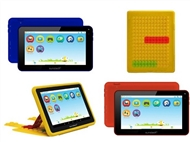 Tablet de Criança KidsPad 7