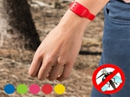 5 Pulseiras Anti-Mosquitos. PORTES INCLUÍDOS.