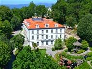 Hotel do Parque 4*: Noite de Charme num renovado e encantador Hotel em Braga por 49€. Um verdadeiro refúgio a dois!