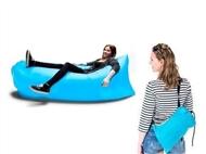 Lazy Bag: Ideal para o Jardim, Acampamentos, Festivais e Praia. VEJA O VIDEO.