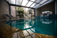 Monte Prado Hotel 4*: 1 Noite com Meia Pensão em Melgaço, pleno vale do rio Minho desde 28€. Puro relaxamento próximo do Gerês!
