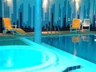 Hotel de Ílhavo 4*: Fuga Romântica com Jantar, SPA & Massagem desde 49,95€. A um passo de Aveiro, o mais Romântico Destino de Portugal!