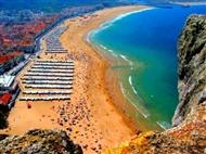 Hotel Maré: 1 ou 2 Noites na Nazaré com oferta de Miminhos de Portugal desde 25€. Escapada a Dois...a menos de 100 metros da Praia!