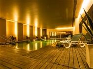 São João da Madeira Business Hotel: 1 ou 2 Noites com Pequeno-almoço e Jantar.
