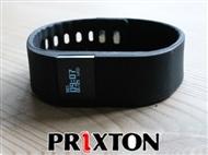 Smart Band AT300 para Smartphones e Tablets com pedômetro, medidor de calorias e qualidade do sono.