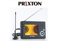 Mini TV PRIXTON 3,5