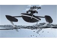 Drone Parrot Hydrofoil Orak: Um Drone preparado para Ar e Água com Câmara Grande Angular