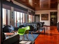 Aqua Hotel em Ovar: 1 ou 2 Noites de Relax com Jantar na Capital do Azulejo