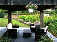 Casa Valxisto Country House: 1 Noite em Suite com Jantar Regional ou Massagem