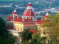 Quinta da Vigia: Estadia Romântica em Sintra