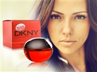 Eau de Parfum DKNY Red Delicious de 100 ml para Mulher. Uma Nova Tentação!