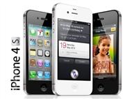 iPhone 4s Desbloqueado com 16 GB, Acessórios e 2 Cores à escolha: Preto ou Branco.