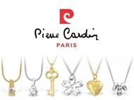 Conjunto Pierre Cardin com 6 Colares e 6 Pendentes. PORTES INCLUÍDOS.