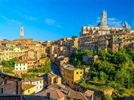 ITÁLIA TOSCÂNIA: Viagem de 4 Dias com Voo de Lisboa, Hotel e Automóvel de Aluguer.