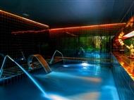 Douro Palace Hotel Resort & Spa 4*: 1 a 5 Noites com acesso ao SPA e opção de Meia Pensão desde 45€. Uma experiência única de conforto e elegância!