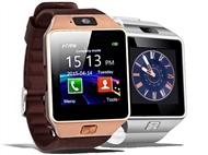 Relógio Telemóvel Deluxe com Câmara, Bluetooth, USB, Micro SD, SmartWatch, SMS, 2 Cores à escolha.