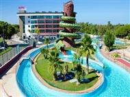 AQUASHOW PARK HOTEL 4* com 1 Noite, Entrada no Parque Aquático e muito mais.