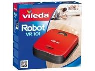 Robot Aspirador VR101 da VILEDA. VER VIDEO. PORTES INCLUIDOS.