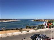 Hotel HS Milfontes Beach: Jantar & SPA no centro de Vila Nova de Milfontes.