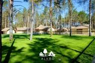 Alvão Village Camping: Estadia numa Casa Castreja com Pequeno-almoço. Ver Video!