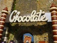 FESTIVAL DO CHOCOLATE em ÓBIDOS & Vale Paraíso Natur Park na Nazaré