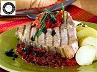 Refeição Completa para 2 ou 3 pessoas no Restaurante Santa Rita em Fátima.