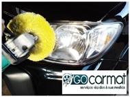 GOCARMAT OFICINAS:  Polimento de 2 Faróis, Check up e Diagnóstico Digital