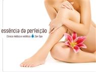 Essência da Perfeição em Lisboa - Terapia de Ondas Acústicas
