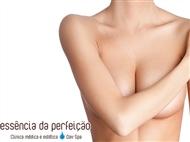 Essência da Perfeição em Lisboa: Sculptor - Aumento do volume dos seios