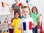 Curso de FRANCÊS Online para Crianças.