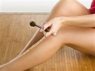 DEPILAÇÃO a Cera de Mel Biológico: Pernas Completas, Virilha Normal e Axilas
