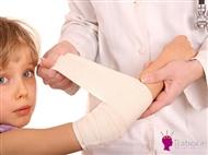 Curso Online de Primeiros Socorros em Bebés e Crianças
