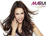 Lavagem, Máscara de Chocolate, Corte, Brushing e Manicure Simples no Maria Campos