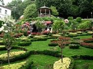 Villa Garden Braga 4*: 1 ou 2 Noites de Charme com Pequeno-almoço e Jantar em Braga