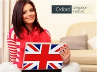 CURSO DE INGLÊS ONLINE de 18 a 60 Meses no OXFORD INSTITUTE