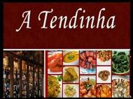 Sushi de Alheira & Tapas com Bebida na Tendinha em Matosinhos.