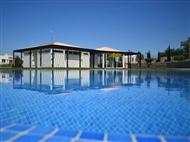 CARVOEIRO Villas Mourim VERÃO: 2, 3, 5 ou 7 Noites em MORADIA até 5 Pessoas no Algarve.