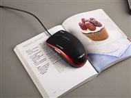 Digitalizador a Laser e Rato Óptico Hama mySCAN USB Scanner Mouse. VEJA O VIDEO. PORTES INCLUIDOS.