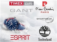 Relógios TIMBERLAND para o Homem Moderno. Se adora o ar livre, esta é a marca que partilha os seus i